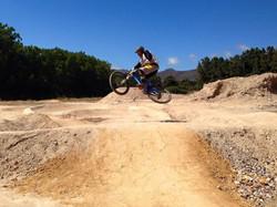 Mountain Biking at Constantia Uitsig