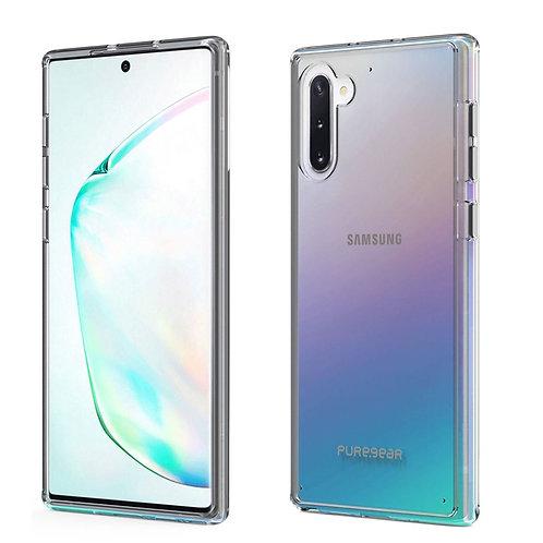 PUREGEAR Slim Shell Protector Galaxy Note10 Transparente