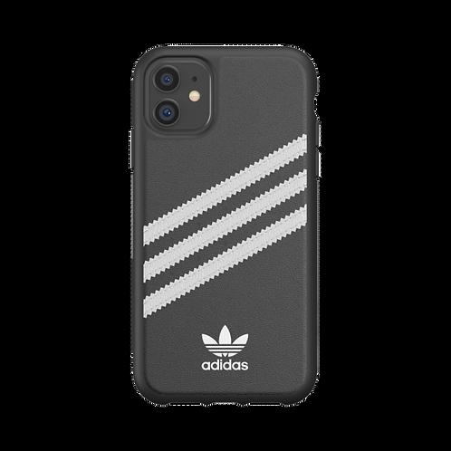 ADIDAS Samba Protector iPhone 11 Negro/Blanco