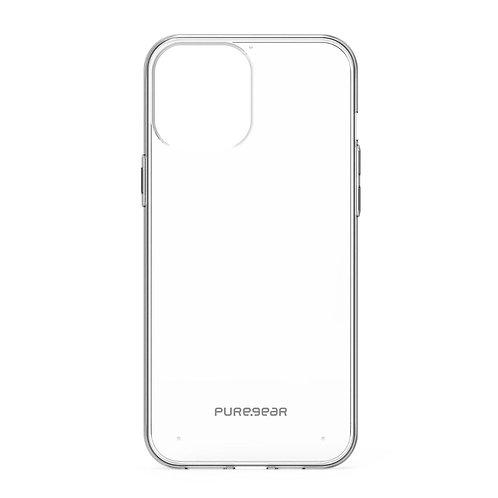 PureGear Slim Shell Protector Iphone 12 / 12 Pro Transparente