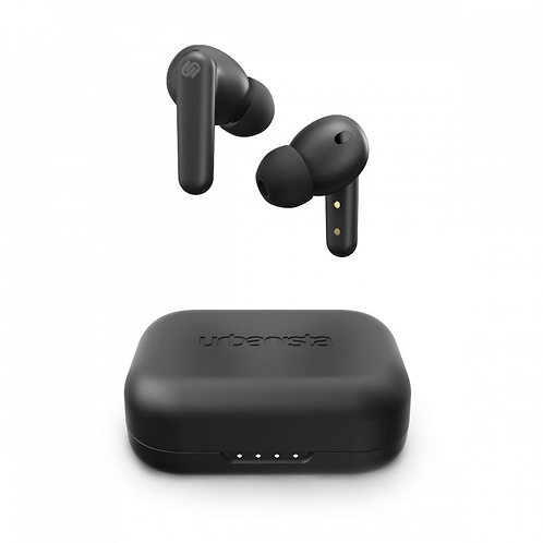 Urbanista London Auriculares Bluetooth IPX4 Negro
