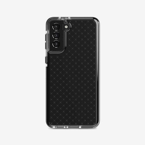 Tech21 Evo Check Protector Galaxy S21 Plus Negro Ahumado
