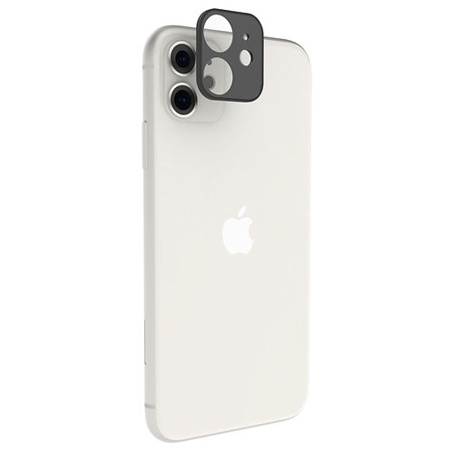 Puregear vidrio HD cámara iPhone 11
