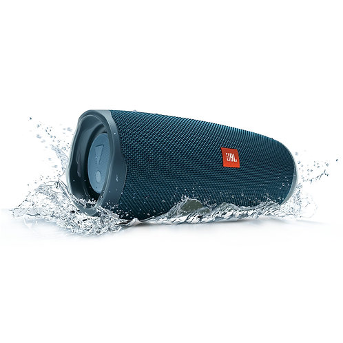Jbl Charge 4 Altavoz Azul Oscuro