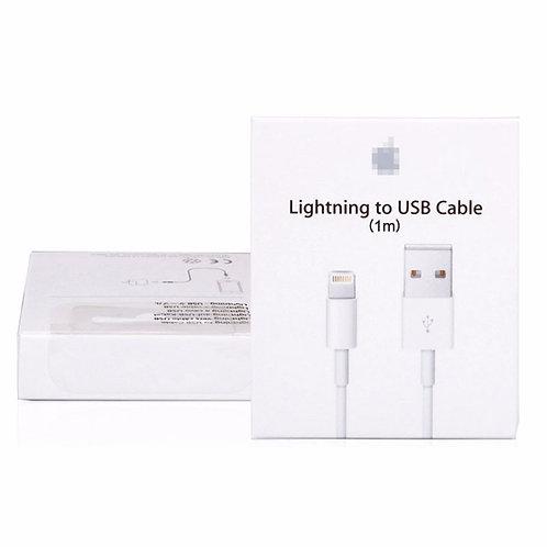 Apple Data Cable Lightning 1m Caja
