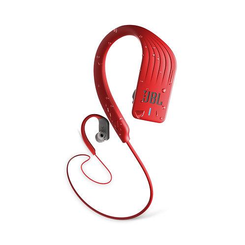 JBL Endurance Sprint Auriculares Bluetooth Rojo