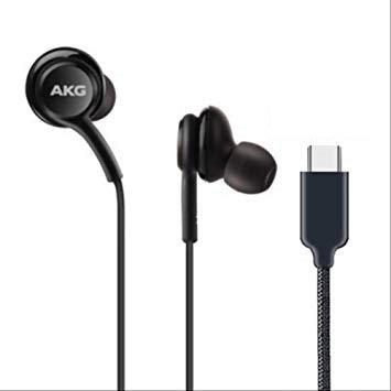 Samsung AKG -  Manos Libres (negro)