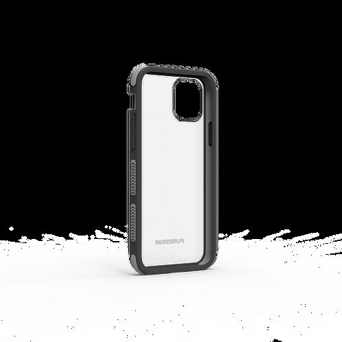 PureGear - Dualtek (CL/BK) iPhone 11Pro
