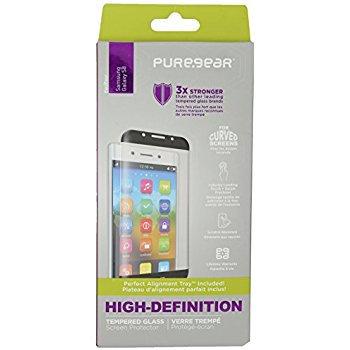 PureGear - Vidrio Templado con instalador - IPHONE 8/7/6/6S