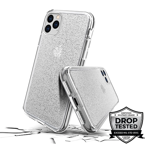 Prodigee - Case Super Star (Clear)  - IPHONE 11 Pro Max
