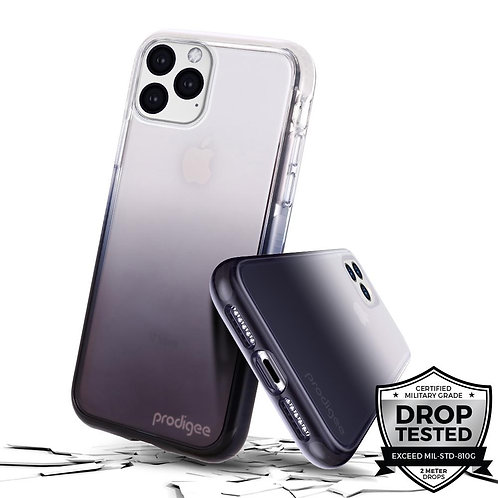 Prodigee Safetee Flow Protector iPhone 11Pro Negro