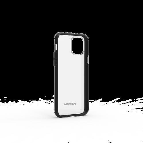 PureGear - Slim Shell (Cl/BK) iPhone 11Pro