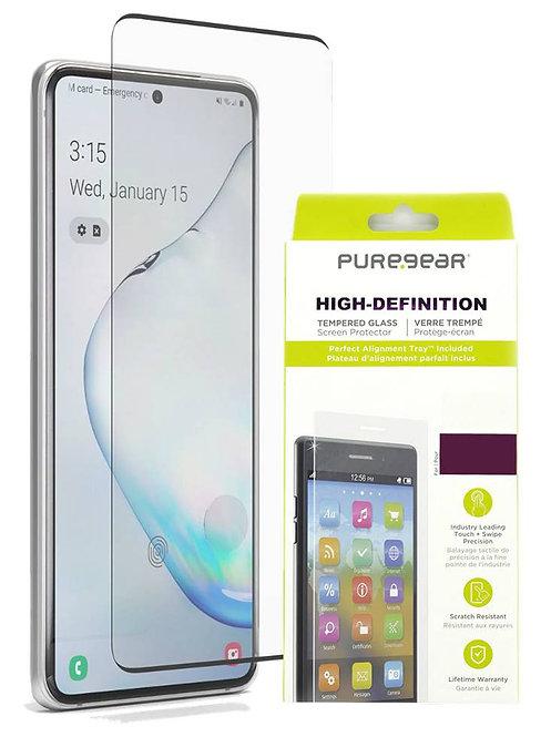 PureGear - Glass 3x Galaxy S20