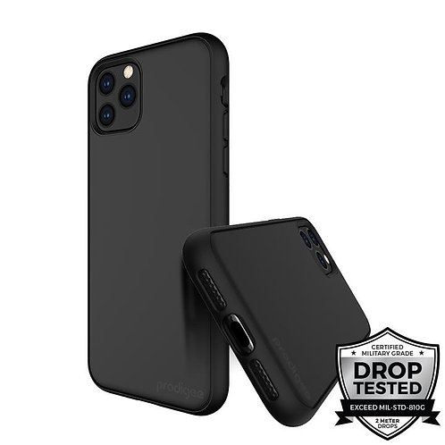PRODIGEE Safetee Smooth Protector iPhone 11Pro Negro