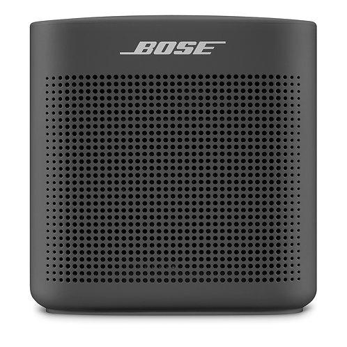 Bose Altavoz SoundLink Color II Altavoz Bluetooth Negro