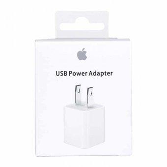 Apple Cargador Pared 5w - 1Am Caja