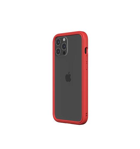 Rhinoshield Protector Bumper CrashGuard NX Iphone 12 Pro Max Rojo