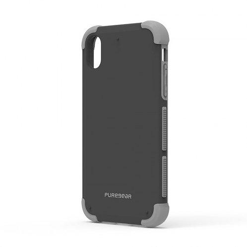 PureGear -  Estuche Dualtek (negro) iPhone XR