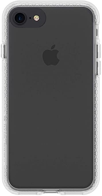 Rhinoshield Playproof Protector iPhone SE2020/8/7 Transparente