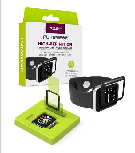 PureGear  Tempered Glass - Apple Watch 44 mm