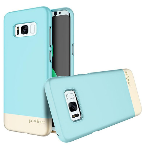 PRODIGEE Accent Protector Galaxy S8+ Azul