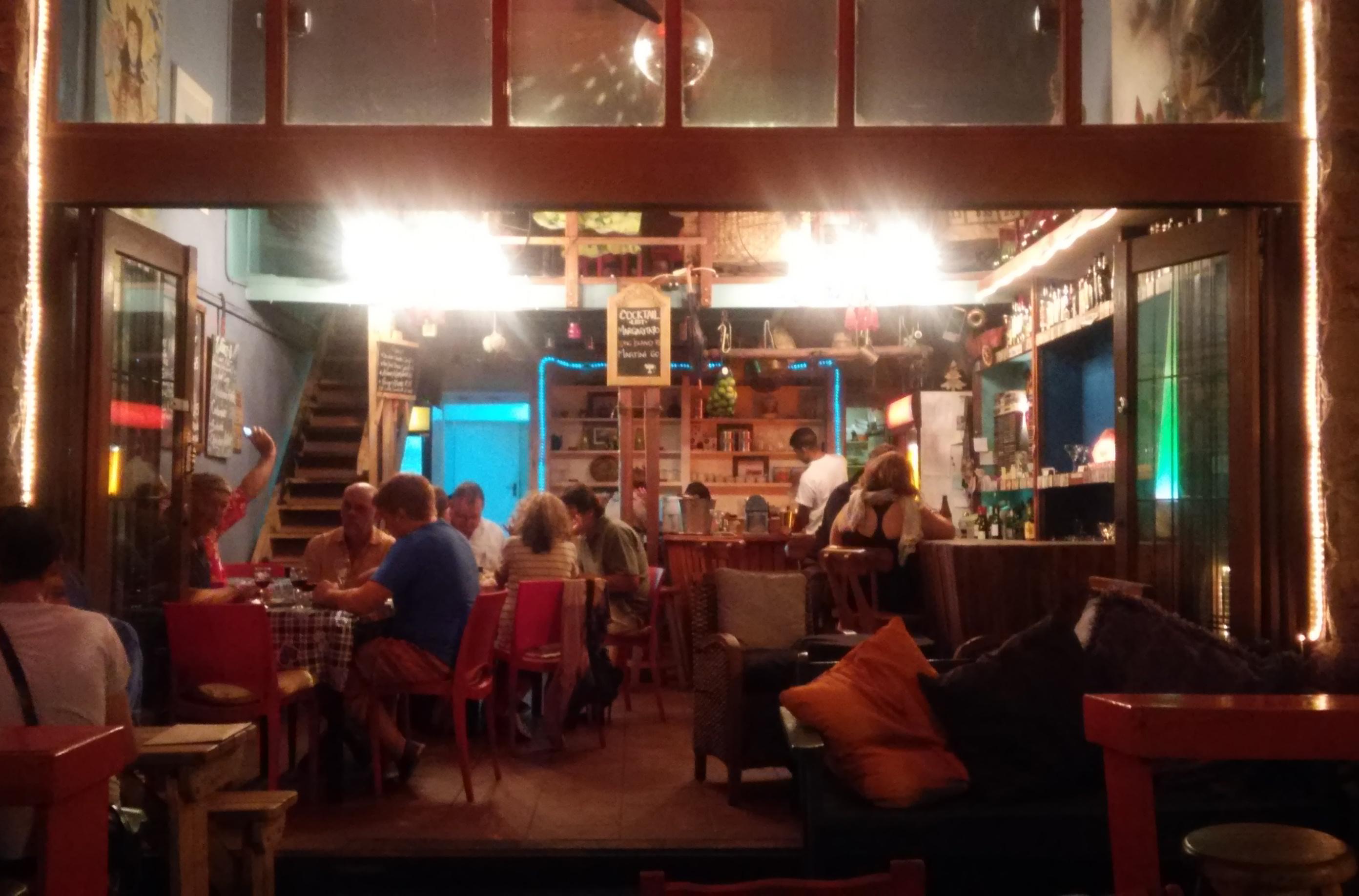 Oroboros Tapas Bar - York Road