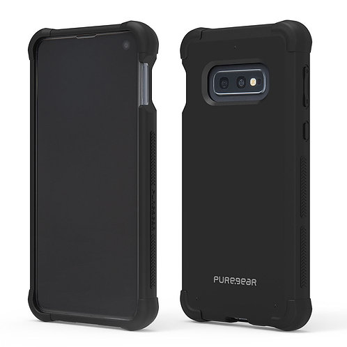 PUREGEAR Dualtek Protector Galaxy S10e Negro