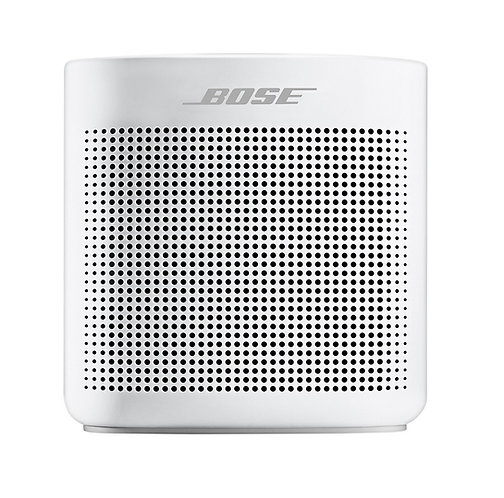 Bose SoundLink Color II Altavoz Bluetooth Blanco