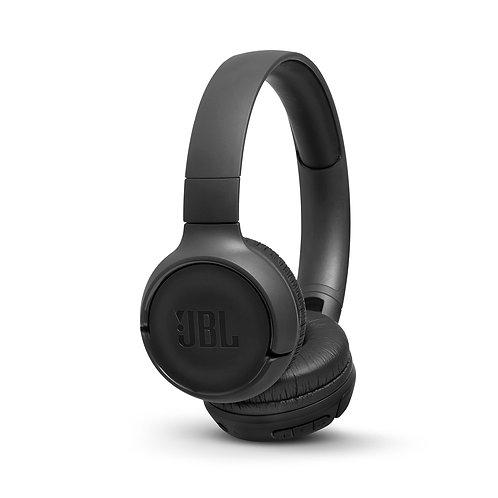 JBL Tune 500BT Auriculares Bluetooth, Negro