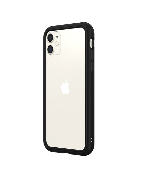 Rhinoshield CrashGuard NX Bumper iPhone 11 Negro