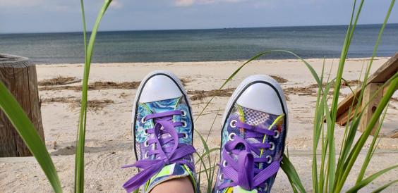 Beach - Long Island Norrth Shore - Asharoken