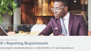 M-1 Reporting Requirements