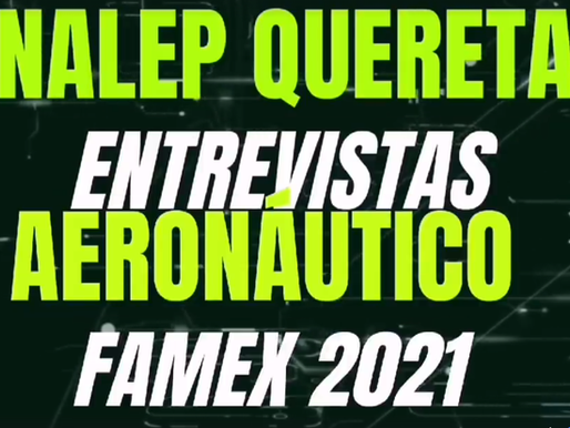 Conalep Aeronáutico  FAMEX 2021