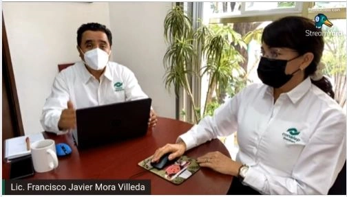 Aula Invertida - Regreso a Clases CONALEP Querétaro