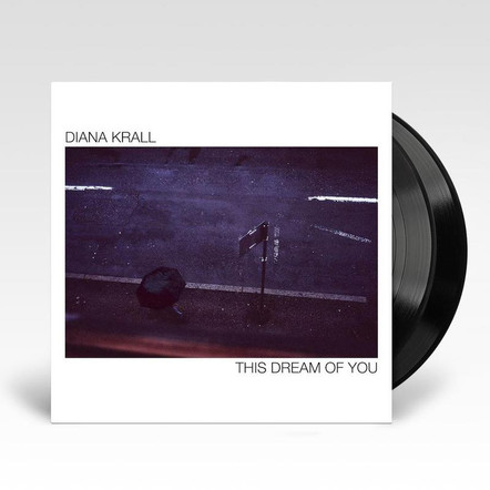 Diana Krall - This Dream Of You 890,000 VND