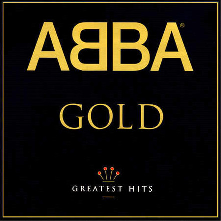 ABBA Gold - Greatest Hits 950,000 VND
