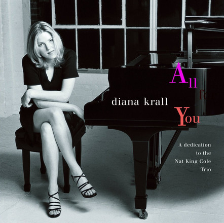 Diana Krall - All For You 890,000 VND