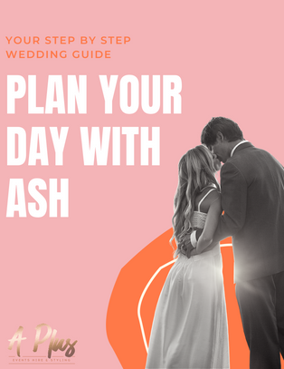 Plan with Ash cover page