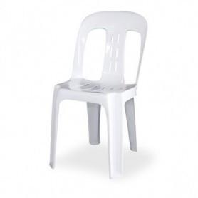 Gul White Chair