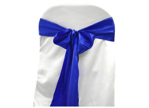 Blue Chair Tie