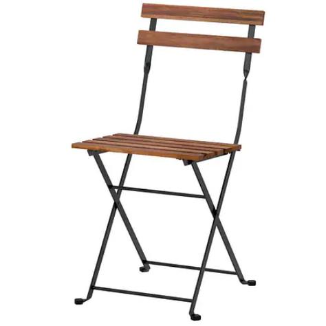 Timber Slat Chair