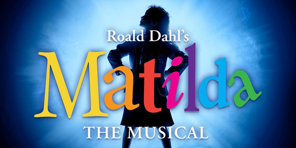 Matilda Jr., The Musical