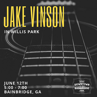 Jake Vinson - June Second Saturday.png