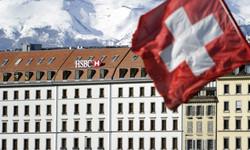 HSBC money laundering scandal