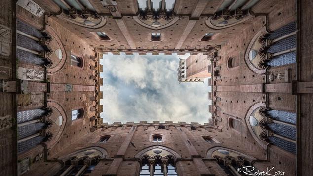 Palazzo Pubblico / Florenz