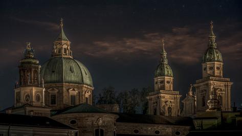 The Dom of Salzburg