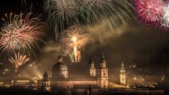 Salzburg New Year
