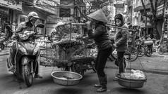 Hanoi / Vietnam