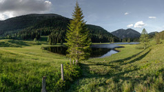 Seewald See