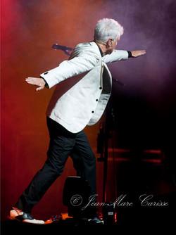 David Byrne ©Jean-Marc Carisse 2013